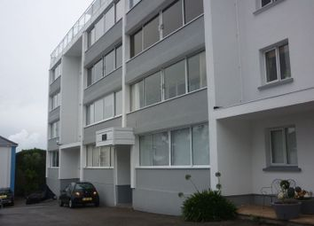 Thumbnail 2 bed flat to rent in Cranham Court, La Rue Des Chenes, St. Helier, Jersey
