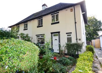 4 bed semi-detached house for sale in Hawkesley Drive, Northfield, Birmingham B31