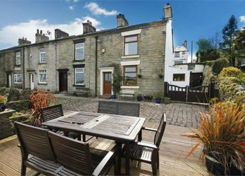 Thumbnail 2 bed end terrace house for sale in Waterfall Terrace, Belmont, Bolton, Lancashire