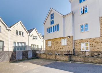 Thumbnail 2 bed flat to rent in Beach Retreat, 3 Nash Gardens, Broadstairs