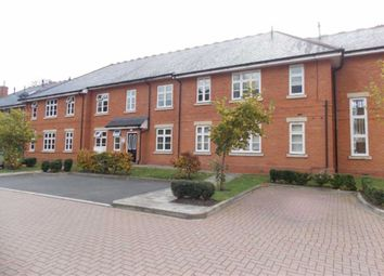 Thumbnail 2 bedroom flat for sale in Cedar Court, Knowsley, Prescot