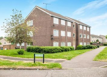 Thumbnail 3 bedroom flat for sale in Ninian Road, Hemel Hempstead, Hertfordshire, .