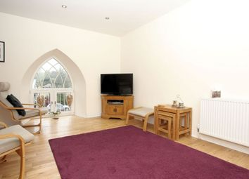 Thumbnail 2 bed flat to rent in Earnview Court, Comrie