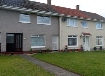 Thumbnail 3 bed terraced house for sale in Chalmers Crescent, Murray, East Kilbride