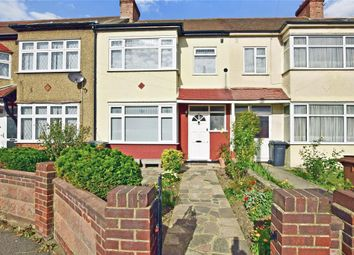 Thumbnail 3 bedroom terraced house for sale in Brook Crescent, London