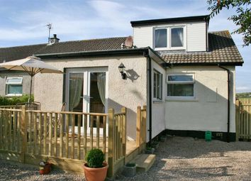 Thumbnail 2 bed semi-detached house for sale in Torr Righe, Blackwaterfoot, Blackwaterfoot