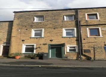 Thumbnail 2 bed property to rent in Jubilee Street, Halifax