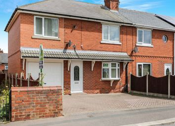 3 bed terraced house for sale in Recreation Avenue, Thurcroft, Rotherham S66