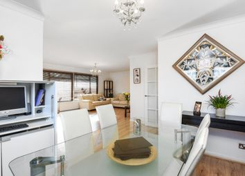 Thumbnail 5 bed detached bungalow for sale in Curzon Place, Eastcote, Pinner