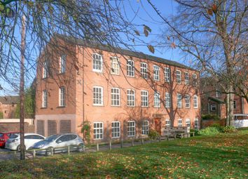 Thumbnail 2 bedroom flat to rent in The Old Tannery, Volunteer Fields, Nantwich