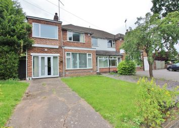 Thumbnail 4 bed detached house for sale in Tutbury Avenue, Coventry
