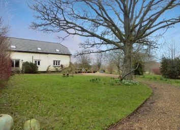 Thumbnail 3 bed property for sale in Exbourne, Okehampton