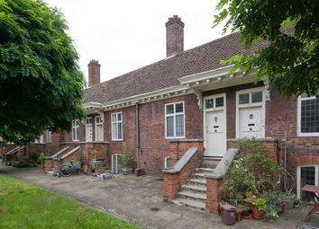 Thumbnail 1 bedroom terraced house for sale in Trinity Green, Mile End Road, London