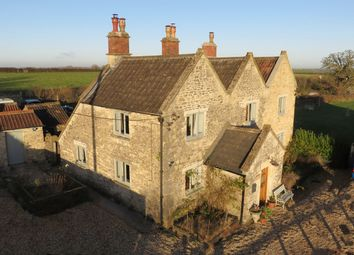 Thumbnail 3 bed detached house for sale in Toghill Barn Farm, London Road, Wick