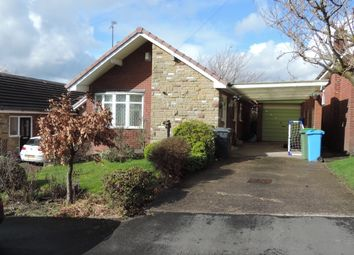Thumbnail 2 bedroom detached bungalow to rent in Parklands, Royton, Oldham