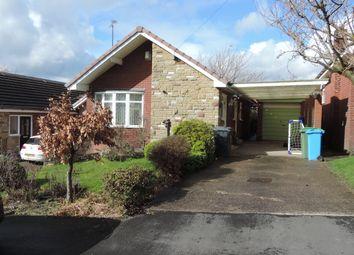 Thumbnail 2 bed detached bungalow to rent in Parklands, Royton, Oldham