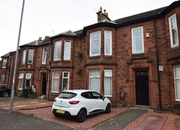 Thumbnail 2 bed flat for sale in Barbadoes Road, Kilmarnock, East Ayrshire