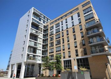 Thumbnail 1 bed flat to rent in Victoria Parade, London