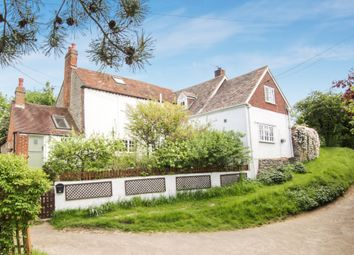 Thumbnail 3 bed cottage for sale in The Hill, Garsington, Oxford
