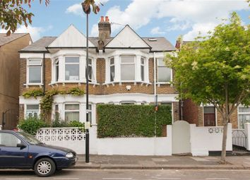 Thumbnail 3 bed flat for sale in Wells House Road, Acton, London