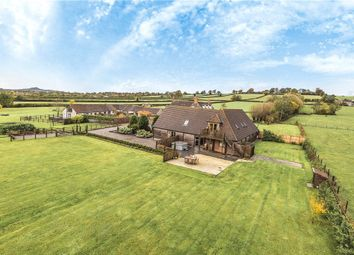 Thumbnail 6 bed detached house for sale in Withial, East Pennard, Shepton Mallet, Somerset