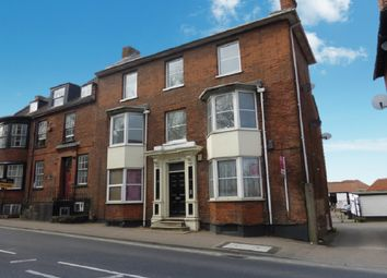 Thumbnail 1 bedroom flat for sale in High Street, Newmarket