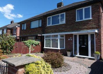 Thumbnail 3 bed property to rent in Kentmere Avenue, Walton-Le-Dale, Preston