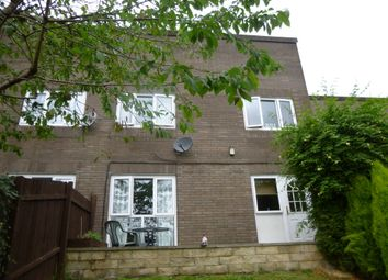 Thumbnail 2 bed town house for sale in Barden Close, Batley