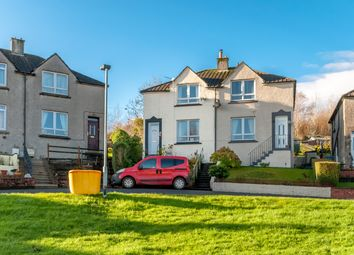 Thumbnail 3 bed semi-detached house for sale in Garlies Crescent, Newton Stewart
