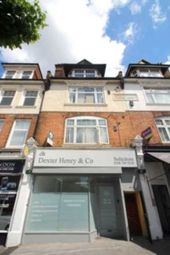 Thumbnail Retail premises for sale in Streatham High Road, London