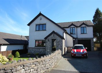 Thumbnail 3 bed detached house to rent in 7 Rowanside, Grange-Over-Sands, Cumbria