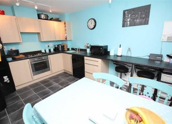 Thumbnail 3 bedroom terraced house for sale in Pasteur Drive, Old Town, Swindon