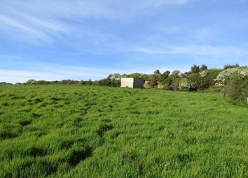 Land for sale in Quarry Lane, Sheffield, Penzance, Cornwall TR19
