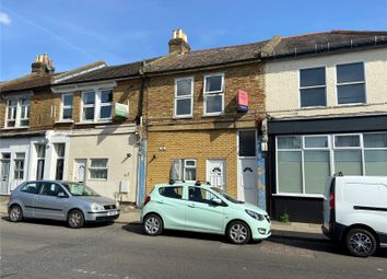 Thumbnail 3 bed flat for sale in Stanley Road, Teddington