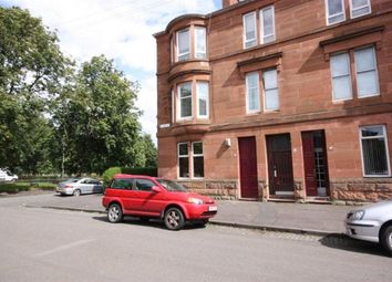 Thumbnail 1 bed flat to rent in Haldane Street, Whiteinch, Glasgow