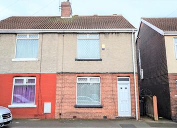 Thumbnail 4 bed semi-detached house for sale in Albert Street, Cudworth, Barnsley