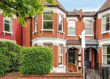 Thumbnail 1 bed flat for sale in Coniston Road, London