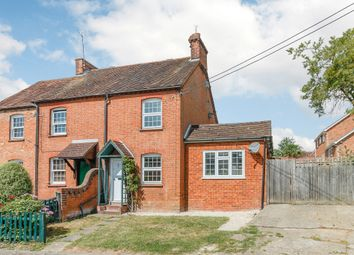 Thumbnail 2 bed semi-detached house for sale in 71 Rose Hill, Bracknell