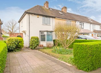 Thumbnail 3 bed end terrace house for sale in The Link, London