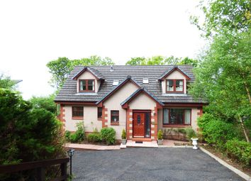 Thumbnail 3 bed cottage for sale in Eglington Terrace, Skelmorlie