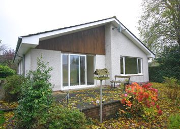 Thumbnail 3 bed bungalow to rent in Ferntower, Crieff