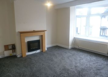 Thumbnail 3 bedroom flat to rent in Parade, Exmouth