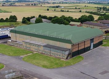 Thumbnail Light industrial to let in Unit 3, Hurricane Industrial Park, Kirton In Lindsey, Gainsborough, North Lincolnshire