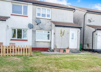 Thumbnail Flat for sale in Craigflower Road, Darnley, Glasgow
