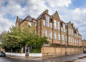 Thumbnail 2 bedroom flat for sale in Park Lofts, Brixton
