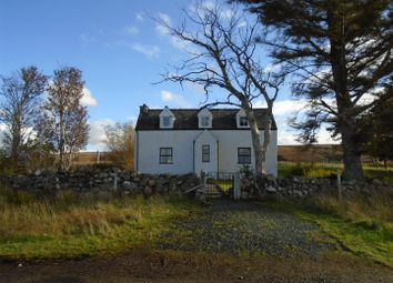 Thumbnail 3 bed cottage for sale in Sand Passage, Laide, Achnasheen