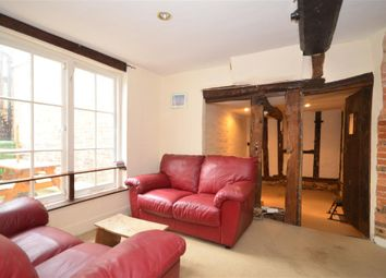 Thumbnail 4 bed property for sale in Causeway, Horsham, West Sussex