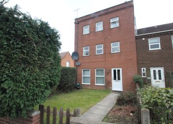 Thumbnail 4 bed property to rent in Barton Road, Tewkesbury, Glos