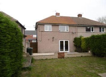 Thumbnail 3 bedroom semi-detached house to rent in Ulrica Drive, Thurcroft