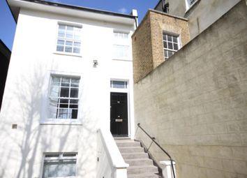 Thumbnail 3 bed semi-detached house to rent in Vanbrugh Park, Blackheath